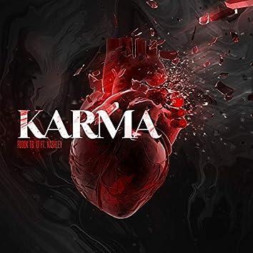 Karma (feat. Nashley)