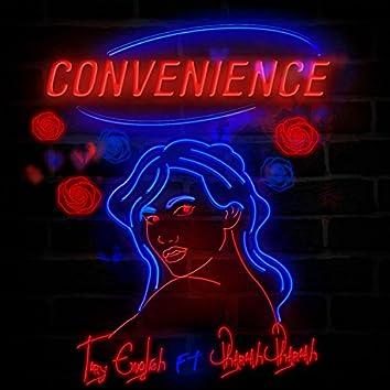 Convenience (feat. Pharoah Pharoah)