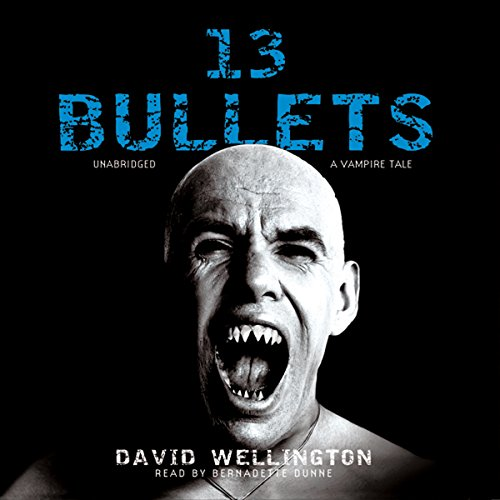 13 Bullets cover art