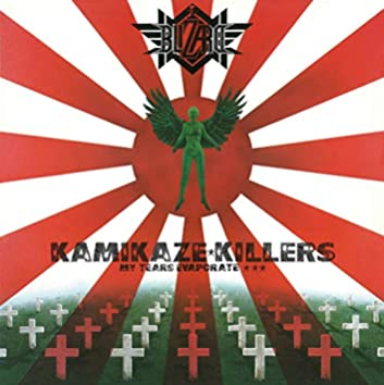 Kamikaze Killers (2019 Remastered)