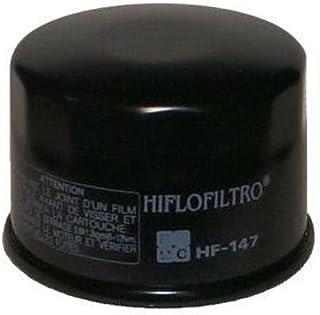 HIFLO FILTRO HF147 プレミアムオイルフィルター