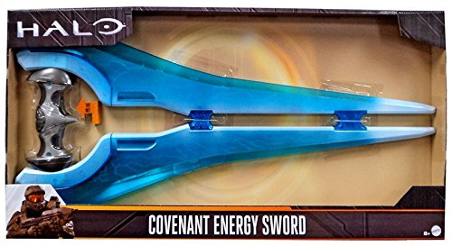 Mattel Halo Covenant Energy Sword Exclusive