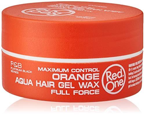 Redone Aqua WAX 150 ml Orange (Parfum Melon)