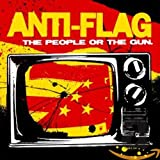 Songtexte von Anti‐Flag - The People or the Gun