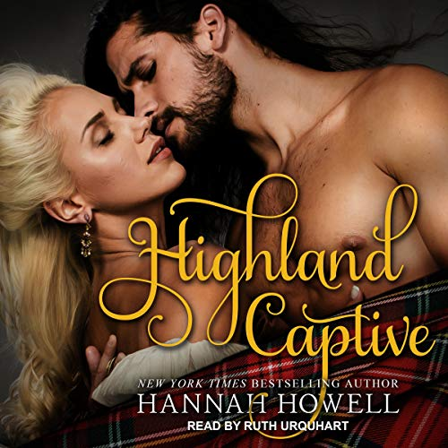 Highland Captive cover art