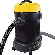 Aspiradora de barro y barro acero inoxidable 2000 W Syntrox Germany 30 litros