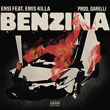 BENZINA (feat. Emis Killa) prod. Garelli