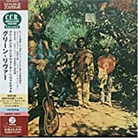 Green River by Ccr (2002-12-24)
