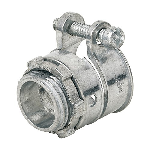 Madison Electric Products L-42-10 4 Squeeze Connector