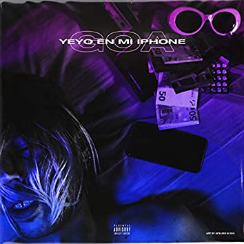 Yeyo en Mi Iphone