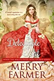 The Delectable Tart (When the Wallflowers were Wicked Book 3)
