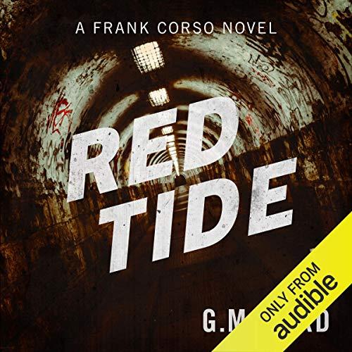 Red Tide copertina