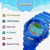 Immagine 2 vdsow orologi digitali per bambini