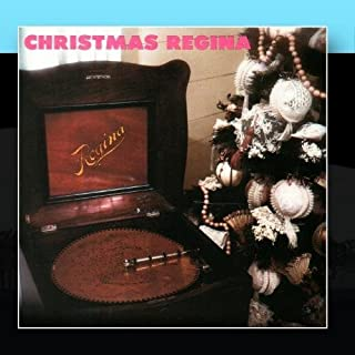 Christmas Regina by Regina Music Box