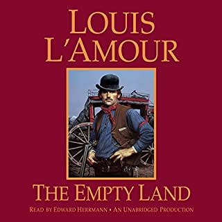 The Empty Land cover art
