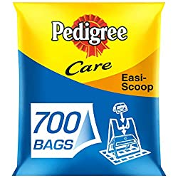 Exelpet Easi-Scoop Refill Bags 14x50