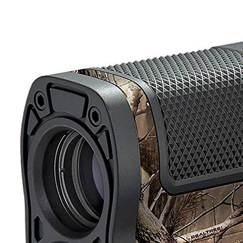 Bushnell Scout DX 1000 ARC 6 x 21mm Laser Rangefinder (Certified Refurbished)