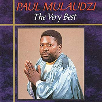 The Very Best of Paul Mulaudzi