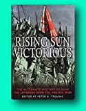 Rare Peter G Tsouras / Rising Sun Victorious The Alternate History of How 2001