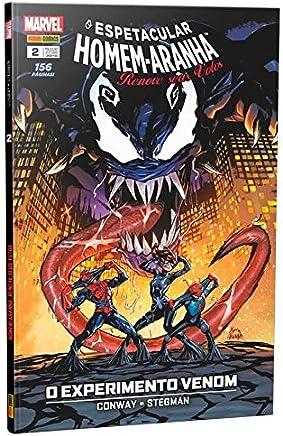 O Espetacular Homem-Aranha: Renove seus votos - Vol.2
