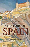 A History of Spain (Macmillan Essential Histories)