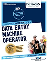 Data Entry Machine Operator