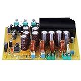 Placa amplificadora de potencia, Walfront TAS5630 Clase 2.1 Canal Placa amplificadora de potencia Subwoofer Audio 20Hz-20kHz