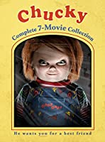 Chucky: Complete 7-Movie Collection/ [DVD] [Import]