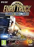 Euro Truck Simulator 2 Gold [Importación Inglesa]