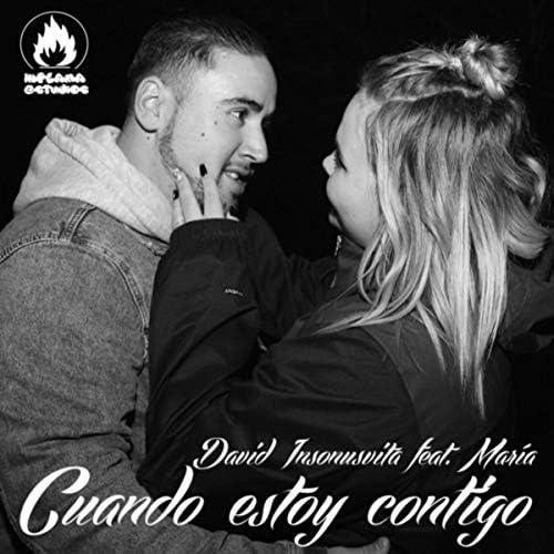 David Insonusvita & María