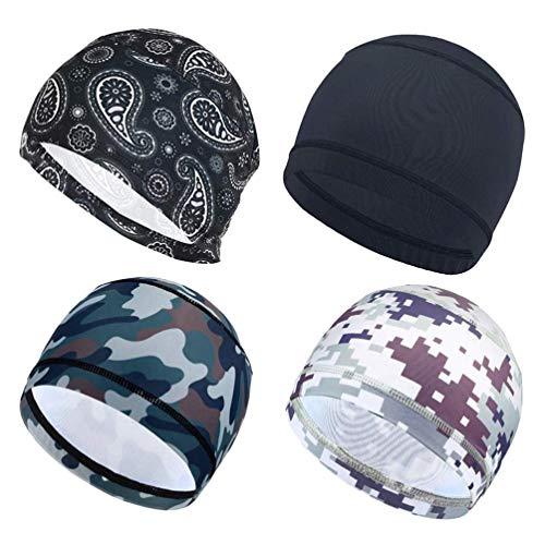 cooling skull caps for men