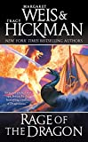 Rage of the Dragon: A Dragonships of Vindras Novel