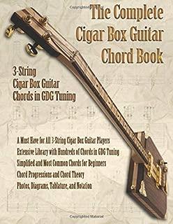 Mejor Guitar Box Chords de 2020 - Mejor valorados y revisados