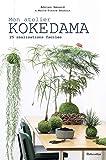 Mon atelier kokedama: 25 réalisations faciles