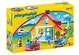 Playmobil Casa de Vacaciones, 9527, Coloré