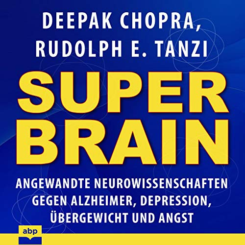 Super-Brain (German edition)  By  cover art