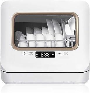 CuiCui Inicio De Instalación Gratuita Mini Lavavajillas De Escritorio Esterilización A Alta Temperatura Máquina De Lavavajillas Inteligente 220V