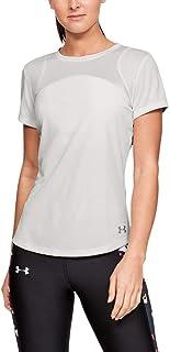 Under armour Speed Stride Sport Mesh SS T-Shirt for Women