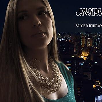 Samba Íntimo