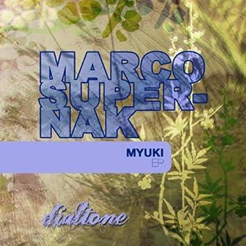 Myuki EP