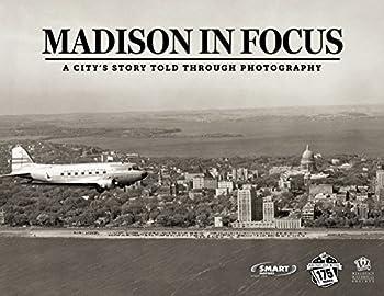 Hardcover Madison in Focus Book