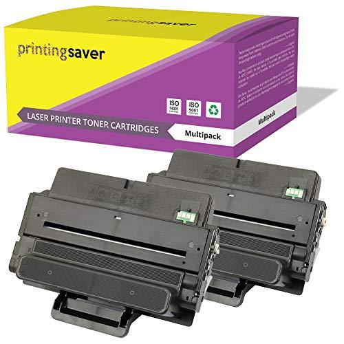 593-BBBJ | 8PTH4 Printing Saver 2 Toner kompatibel für Dell B2375DN, B2375DFW, B2375DNF (10.000 Seiten)
