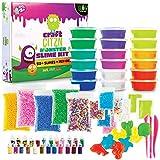 DIY Slime Kit-Slime Kits for Girls and Boys-Ages...
