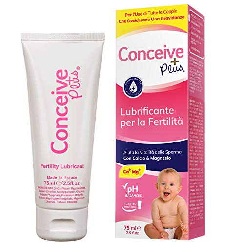 Conceive Plus Lubr Vag 75ml