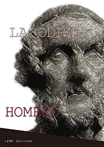 La Odisea (LINKE clásicos) eBook: ., Homero: Amazon.es: Tienda Kindle