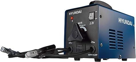 ماكينة اللحام ارك- 160 امبير تعمل بتيار متردد 250 امبير من هونداي - 220 فولت، 8.3 كيلو فولت امبير ACT-160