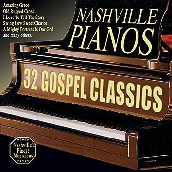 32 Gospel Classics