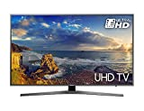 Abbildung Samsung 40in flat mu6470 ue40mu6470 uhd 1500 pqi uhd dimming active crystal color 20w - 2ch sound hdr support premium remote (UE40MU6470SXXN)
