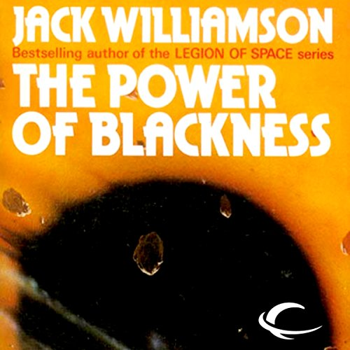The Power of Blackness audiobook cover art