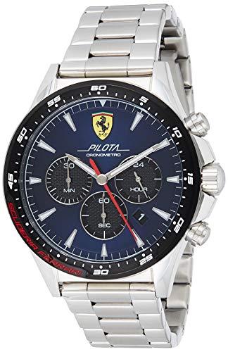 Scuderia Ferrari Reloj de Pulsera 830598